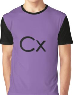 Cx - Ice Poseidon the Livestreamer Graphic T-Shirt