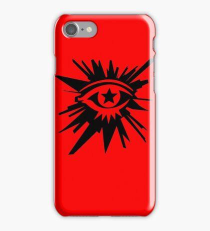 Persona 5 Phantom App Logo iPhone Case/Skin