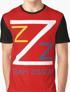 Team Zissou Shirt Graphic T-Shirt