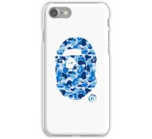 Bape iPhone Case/Skin