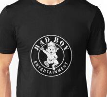Bad Boy Reunion Tour 2016 logo Unisex T-Shirt