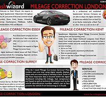 Mileage Correction London by MileageCorrecti