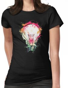 Splash Ideas Womens Fitted T-Shirt