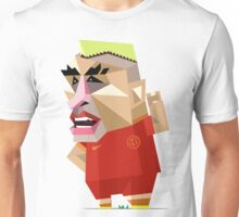 KING RADJA Unisex T-Shirt