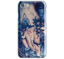 vixx hades iPhone Case/Skin