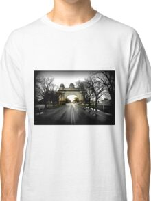 Avenue of Honour Classic T-Shirt