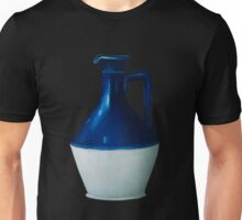 Old bottle collection Unisex T-Shirt