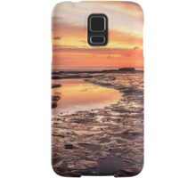 Coalcliff colour splash Samsung Galaxy Case/Skin