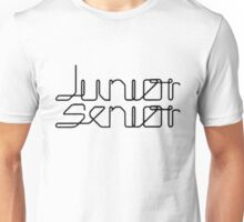 Junior Senior Unisex T-Shirt