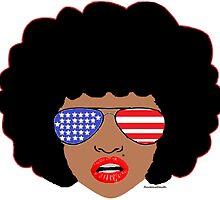 USA by Veena1121