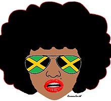 Jamaica Love by Veena1121