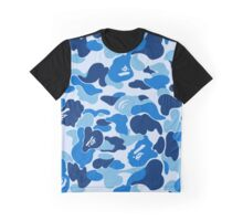 Camo Graphic T-Shirt