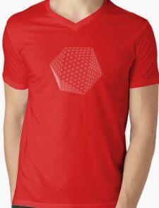 Platonic Love Mens V-Neck T-Shirt