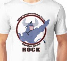 Iron Will Motivation 1 Unisex T-Shirt