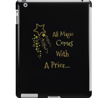 All Magic iPad Case/Skin