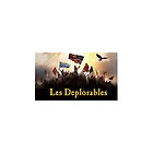 Les Deplorables by ifrogtees