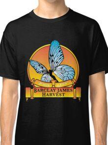 BARCLAY JAMES HARVEST LOGO Classic T-Shirt