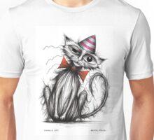 Charlie cat Unisex T-Shirt