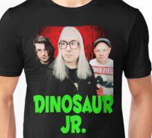WILLIAMS01 Dinosaur Jr Tour 2016 Unisex T-Shirt