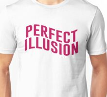 It wasn't love Unisex T-Shirt