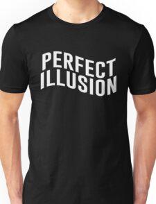 It wasn't love [3] Unisex T-Shirt