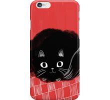 I heart Meow! iPhone Case/Skin