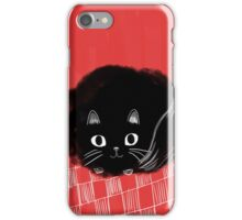 I heart Meow! iPhone Case/Skin