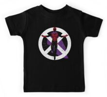 The Master of Magnetism Kids Tee