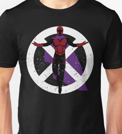 The Master of Magnetism Unisex T-Shirt