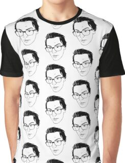 idubbbz Graphic T-Shirt