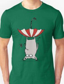Upside Down Animal  T-Shirt