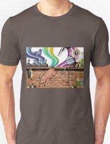 I am the Walrus Unisex T-Shirt