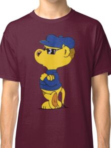 Ferald: The Smooth Ferret Classic T-Shirt