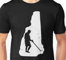 New Hampshire Youth Metal Detector Unisex T-Shirt