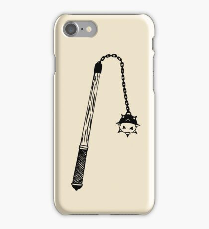 Flail iPhone Case/Skin