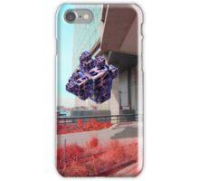 ney york iPhone Case/Skin