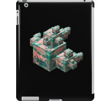lions in my blood iPad Case/Skin