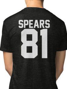 #BRITNEYSPEARS Tri-blend T-Shirt