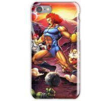Power Thundercats iPhone Case/Skin