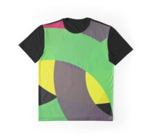 FOXTROT CIRCLE Graphic T-Shirt