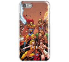 Thundercats & He Man iPhone Case/Skin