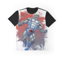 Panthro Graphic T-Shirt