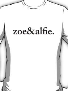 Zoe&Alfie. T-Shirt