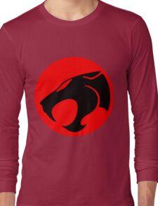 Logo Thundercats Long Sleeve T-Shirt