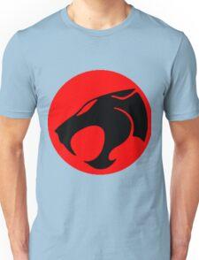Logo Thundercats Unisex T-Shirt