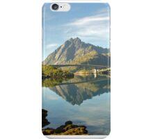 Lofoten ( Reine area ) - Norway iPhone Case/Skin