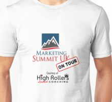 Marketing Summit Unisex T-Shirt