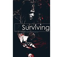 Octavia Surviving Photographic Print