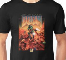 Doom retro Unisex T-Shirt