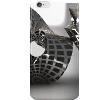Sculpture Grey iPhone Case/Skin